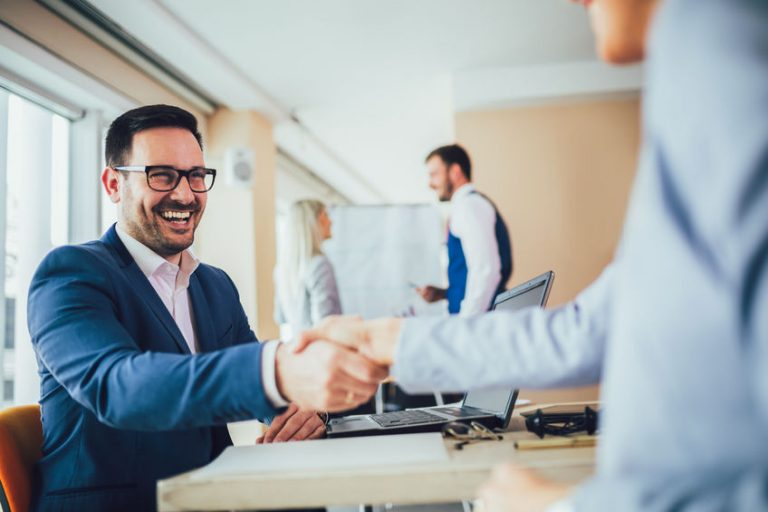 5 Steps To Sell Without Selling