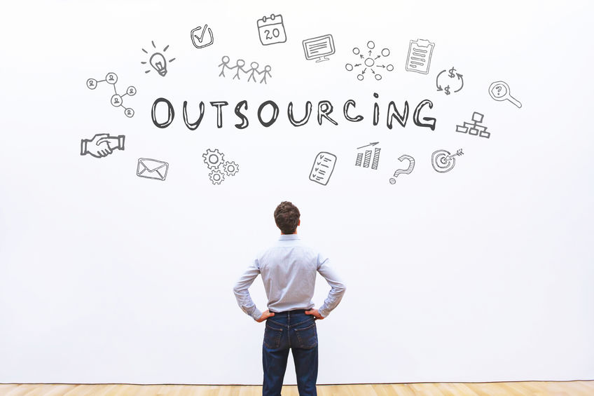TOP 3 REASONS NOT TO OUTSOURCE